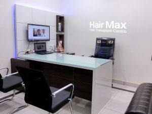 Hair Max - Office