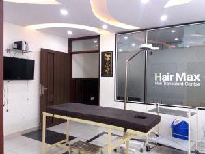 Hair Max - Procedure Facility